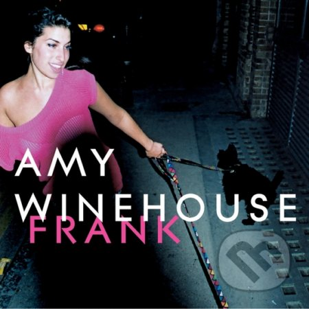 Amy Winehouse: Frank - Amy Winehouse