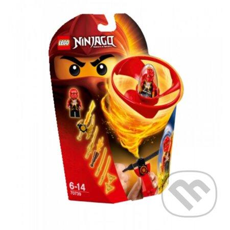 LEGO Ninjago 70739 Airjitzu Kai Flyer -