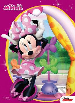 Minnie: Z pohádky do pohádky -