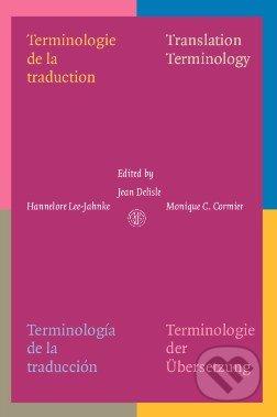 Terminologie De La Traduction - Monique C. Cormier