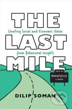 The Last Mile - Dilip Soman