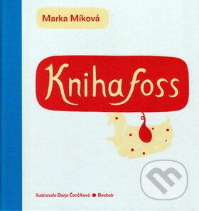Knihafoss - Marka Míková, Darja Čančíková