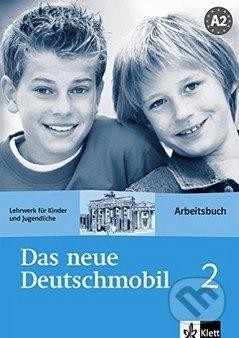 Das neue Deutschmobil 2 - Arbeitsbuch -
