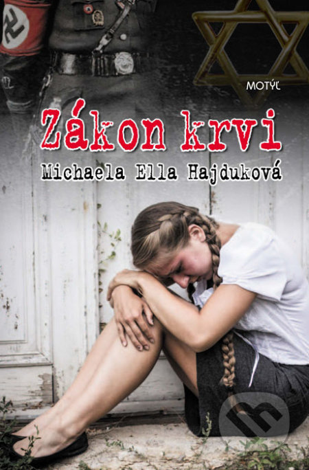 Zákon krvi - Michaela Ella Hajduková