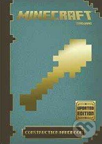 Minecraft: Construction Handbook - Mojang