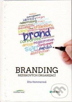 Branding neziskových organizací - Dita Hommerová