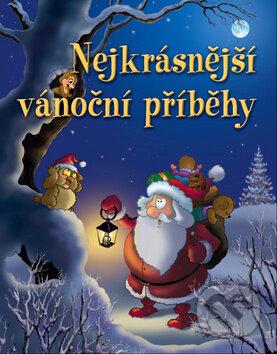 Nejkrásnější vánoční příběhy -