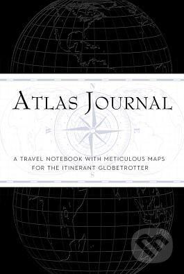 Atlas Journal - Alastair Campbell