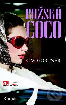 Božská Coco - C.W. Cortner