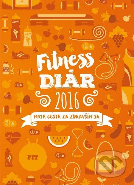 Fitness diár 2016 -