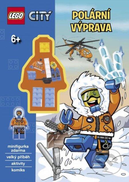LEGO CITY: Polární výprava -
