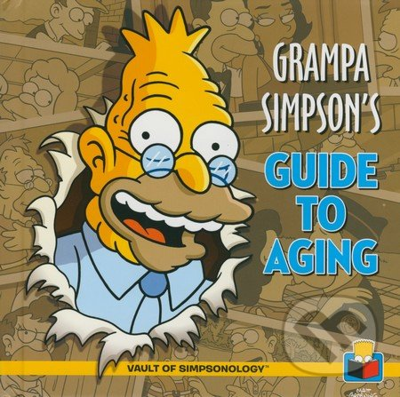 Grampa Simpson\'s Guide to Aging -