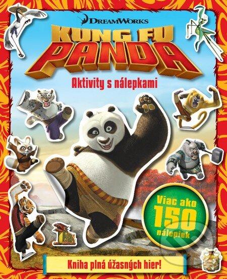 Kung Fu Panda (slovenský jazyk) -