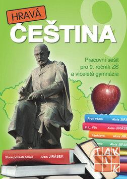 Hravá čeština 9 -