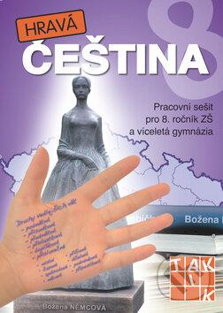 Hravá čeština 8 -
