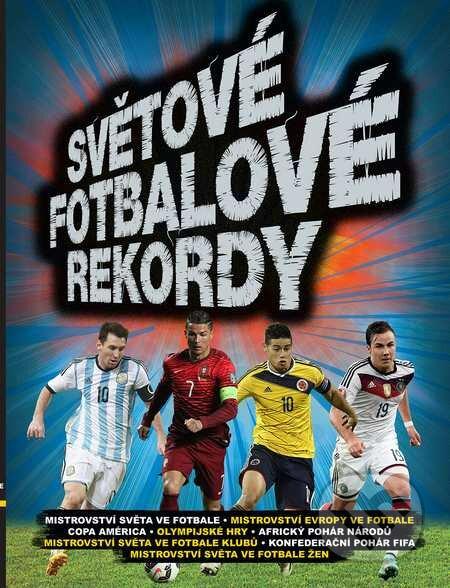 Světové fotbalové rekordy 2016 -
