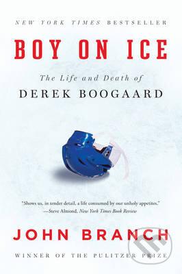 Boy on Ice - John Branch