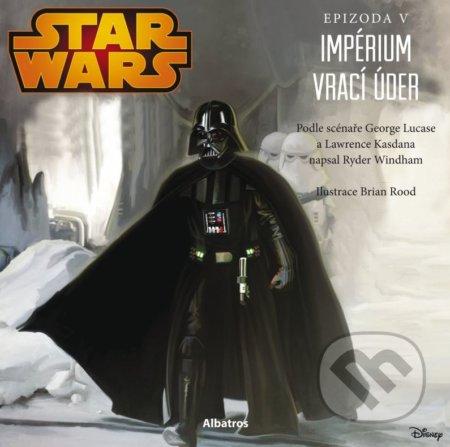 Star Wars: Impérium vrací úder - Ryder Windham