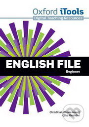 New English File - Beginner - iTutor - Christina Latham-Koenig, Clive Oxenden