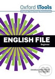 New English File - Beginner - iTutor - Christina Latham-Koenig, Clive Oxenden