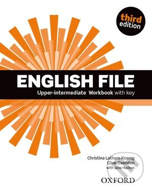 New English File- Upper-intermediate - Workbook with Key - Christina Latham-Koenig, Clive Oxenden