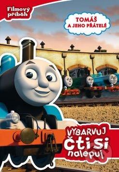 Tomáš a jeho přátelé - Filmový příběh -