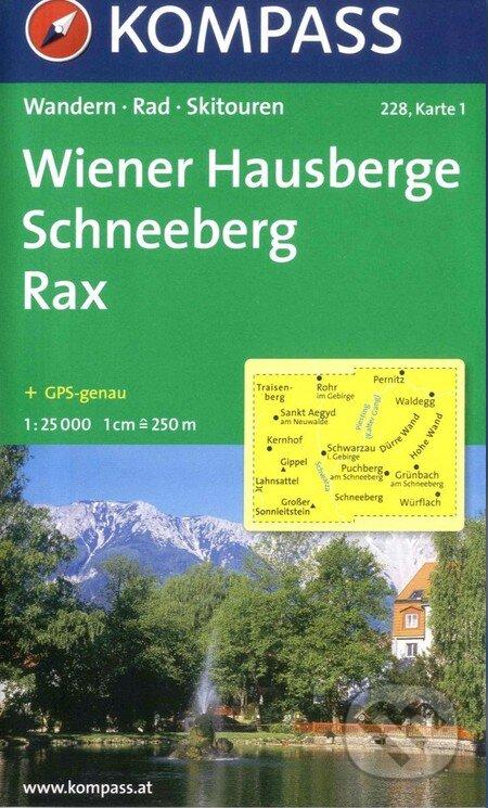 Wiener Hausberge -