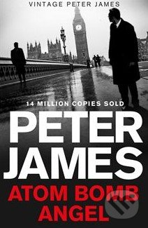 Atom Bomb Angel - Peter James