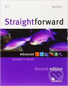 Straightforward - Advanced - Student\'s Book - Roy Norris