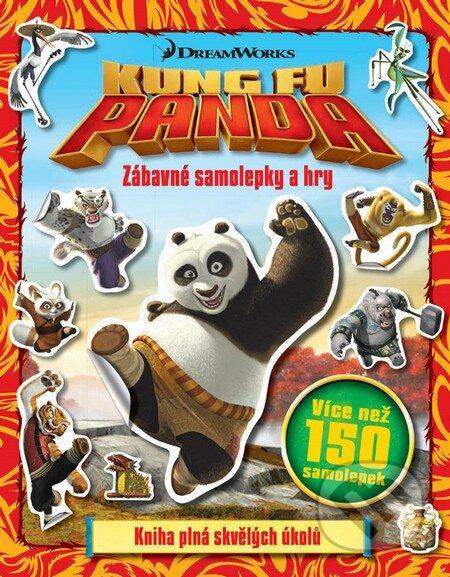 Kung Fu Panda (český jazyk) -