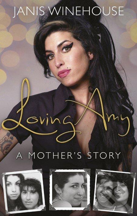 Loving Amy - Janis Winehouse