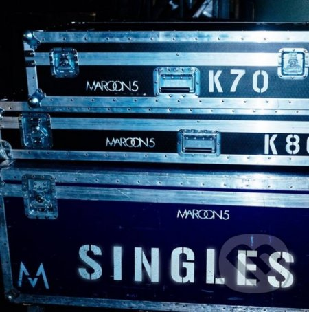 Maroon 5: Singles Collection - Maroon 5