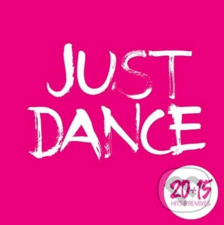 Just Dance 2015 -