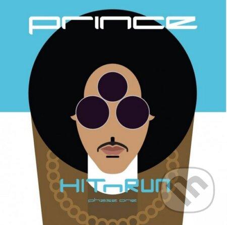Prince: Hitnrun Phase One - Prince