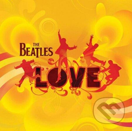 Beatles: Love LP - Beatles