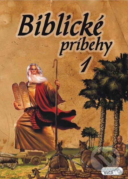Biblické príbehy 1 -