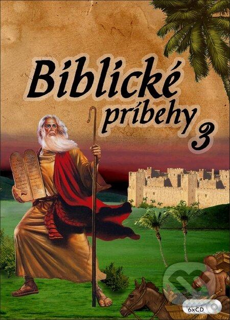 Biblické príbehy 3. -