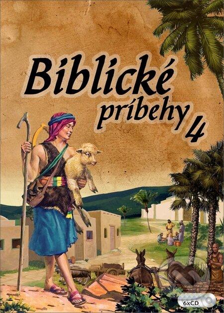Biblické príbehy 4. -