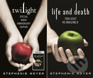 Twilight Tenth Anniversary - Stephenie Meyer