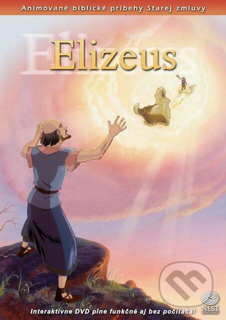 Elizeus DVD