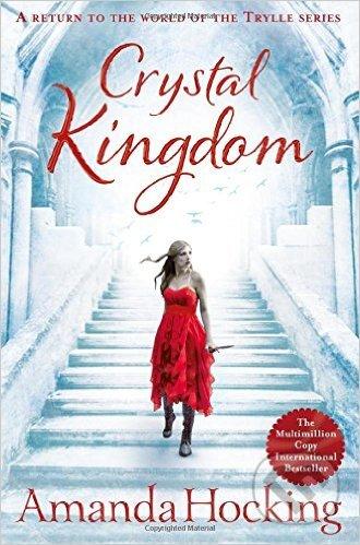 Crystal Kingdom - Amanda Hocking