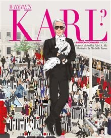 Where\'s Karl? - Stacey Caldwell, Ajiri A. Aki