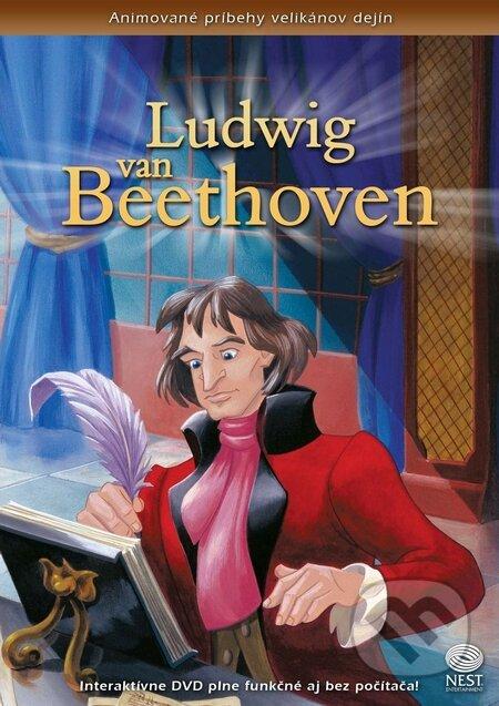 Ludwig van Beethoven DVD