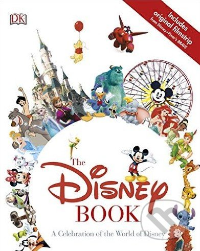 The Disney Book -