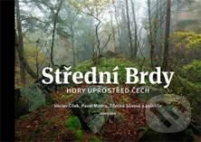 Střední Brdy - Václav Cílek, Pavel Mudra