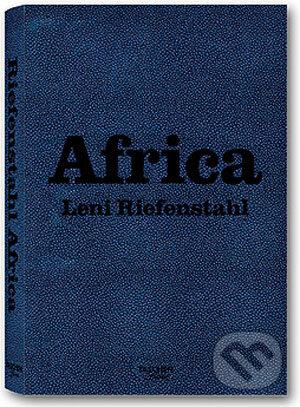 Africa - Leni Riefenstahl
