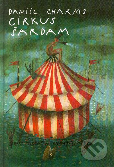Cirkus Šardam - Daniil Charms