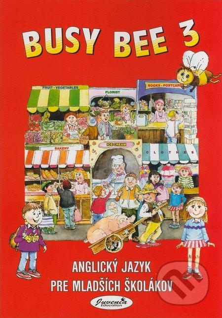 Busy Bee 3 - Mária Matoušková, Vratislav Matoušek, Andrew John Haddden