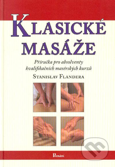 Klasické masáže - Stanislav Flandera