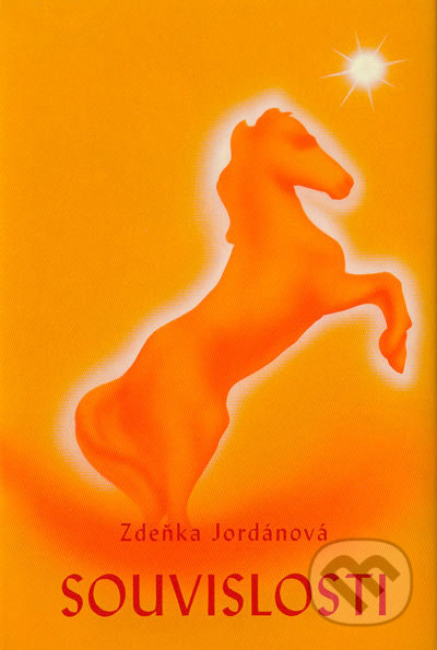 Souvislosti - Zdeňka Jordánová